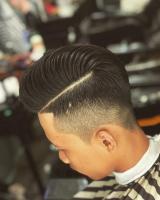 Top 3 Barber shop cắt tóc nam đẹp nhất TP. Vị Thanh, Hậu Giang