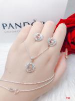 Top 7 Tiệm trang sức bạc đẹp nhất Thanh Hóa