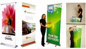 Giới thiệu dịch vụ in ấn Poster - Băng đôn - Standee 5