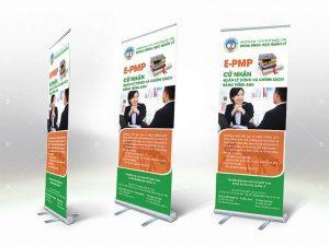 Giới thiệu dịch vụ in ấn Poster - Băng đôn - Standee 7