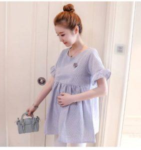 Dành cho mẹ bầu - Những kiểu áo cực dễ thương, đảm bảo chất lượng tốt 6